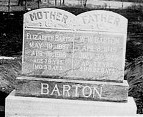 Finding William W. Barton - A journey of discovery